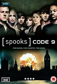Primary photo for Spooks: Code 9
