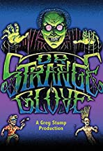 Dr. Strange Glove