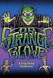Dr. Strange Glove Poster