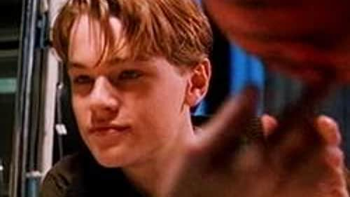 Trailer for The Basketball Diaries
