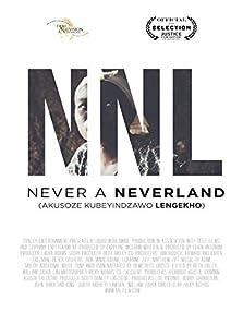Never a Neverland (2014)