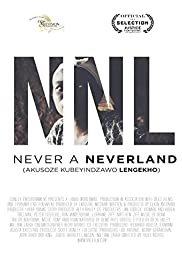 Never a Neverland Poster