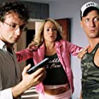 Lucas Gregorowicz, Wotan Wilke Möhring, and Lisa Maria Potthoff in Hardcover (2008)
