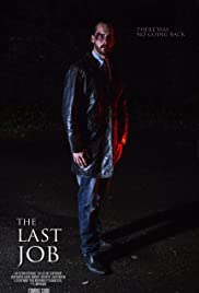 The Last Job Poster