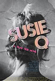 Susie Q Poster