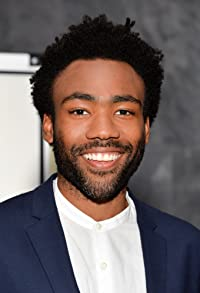 Primary photo for Donald Glover
