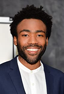 Image result for Donald Glover