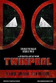 WiH Massive Blood Drive PSA Twinpool Poster