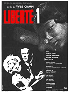 Liberté I (1962)