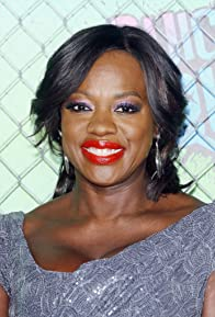 Primary photo for Viola Davis