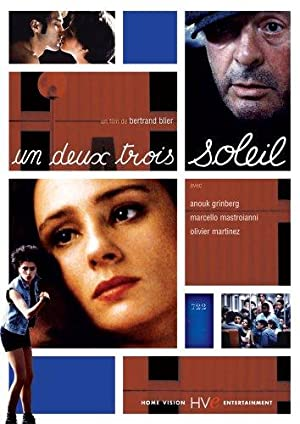 Un Deux Trois Soleil 1993 with English Subtitles 13