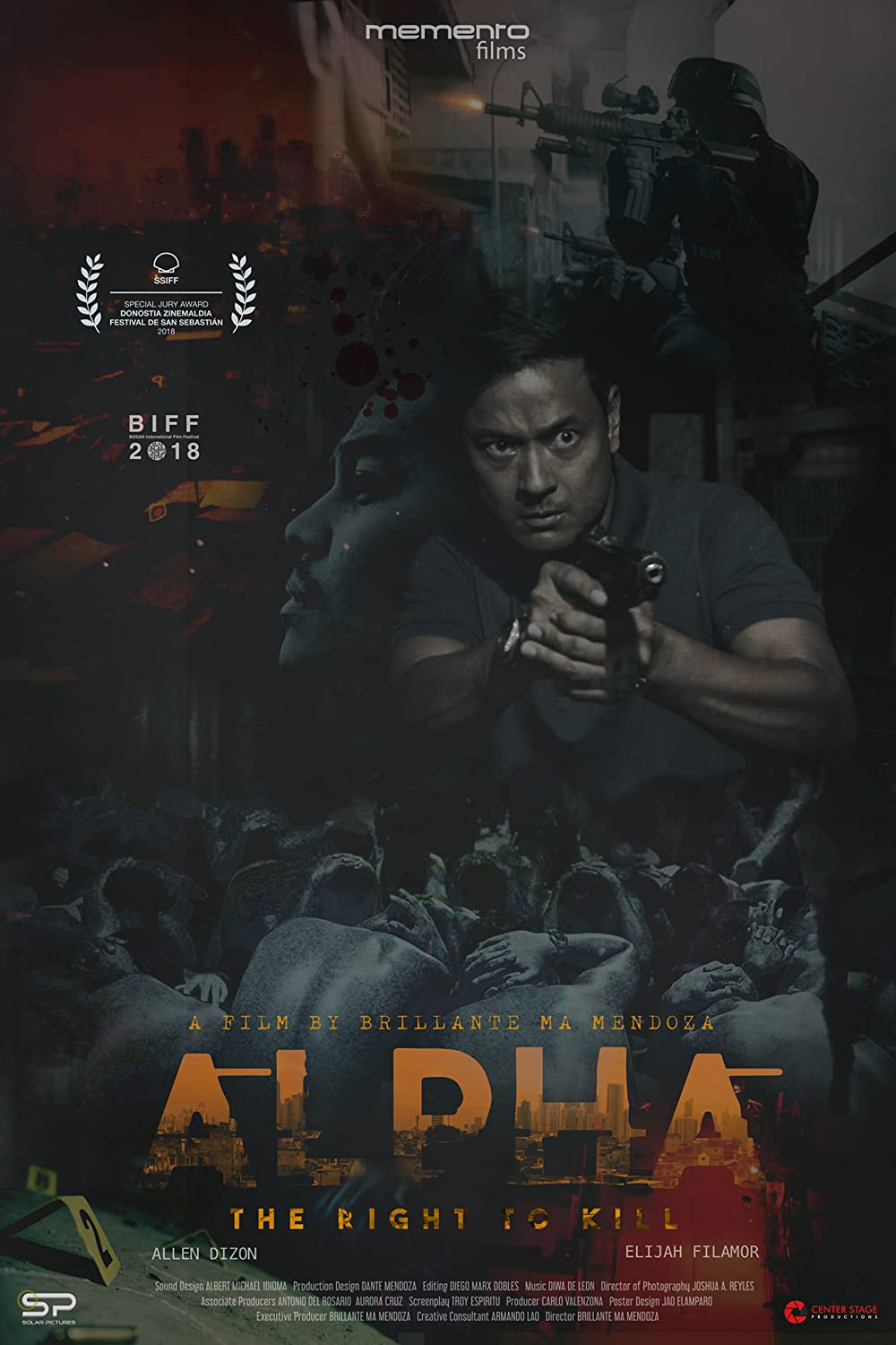 Alpha The Right To Kill 2018 Movie Free Download Eritlachee1972 S