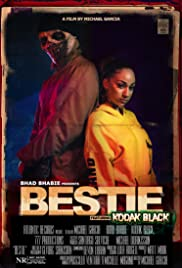 Bhad Bhabie Feat. Kodak Black: Bestie Poster