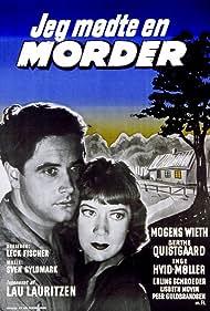 Jeg mødte en morder (1943)