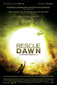Primary photo for Rescue Dawn