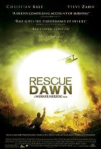 Primary photo for Rescue Dawn