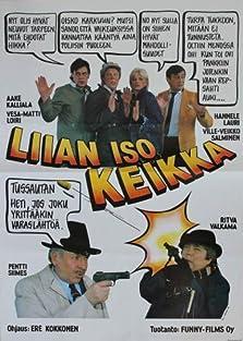 Liian iso keikka (1986)