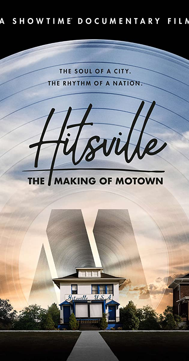 Subtitle of Hitsville: The Making of Motown