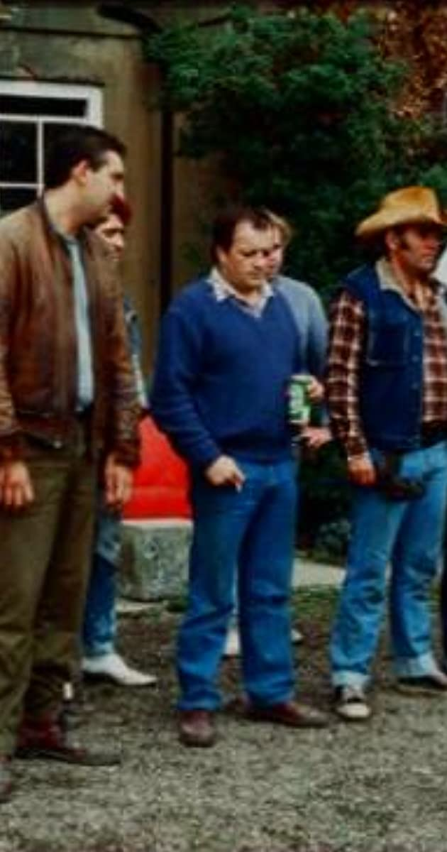 Auf Wiedersehen Pet Cowboys Tv Episode 1986 Kevin Lloyd As Harry Blackburn Imdb