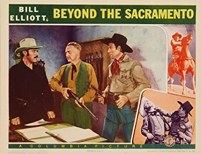 Movie action download Beyond the Sacramento USA [mp4]