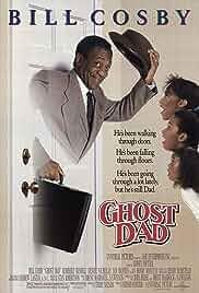 Watch Movie Ghost Dad (1990)