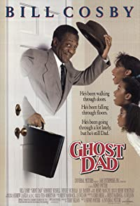 Primary photo for Ghost Dad