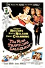 The First Traveling Saleslady (1956) Poster