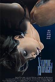 Vampire at Midnight(1988) Poster - Movie Forum, Cast, Reviews
