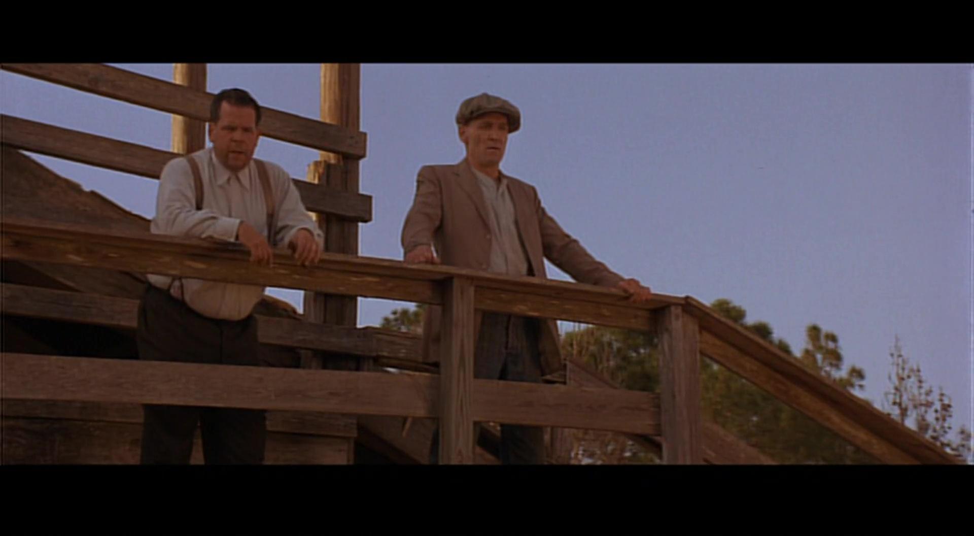 Mark Boone Junior in Rosewood (1997)
