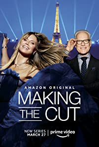 Making the Cut: Haute Couture (2020)