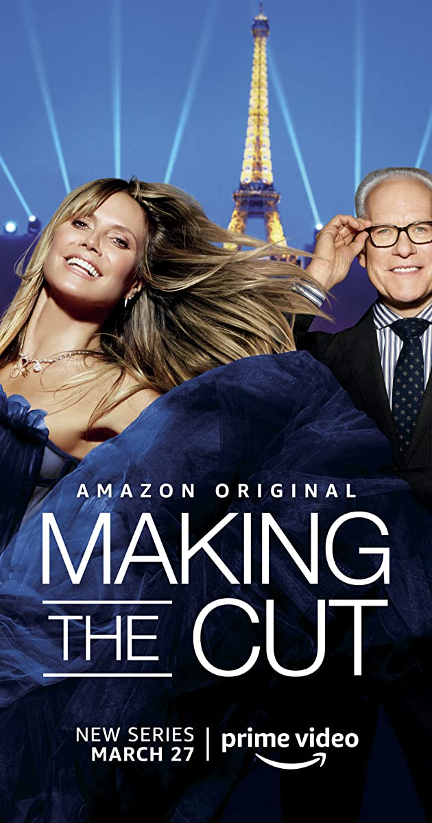 Download Making the Cut or watch streaming online complete episodes of  Season1 in HD 720p 1080p using torrent
