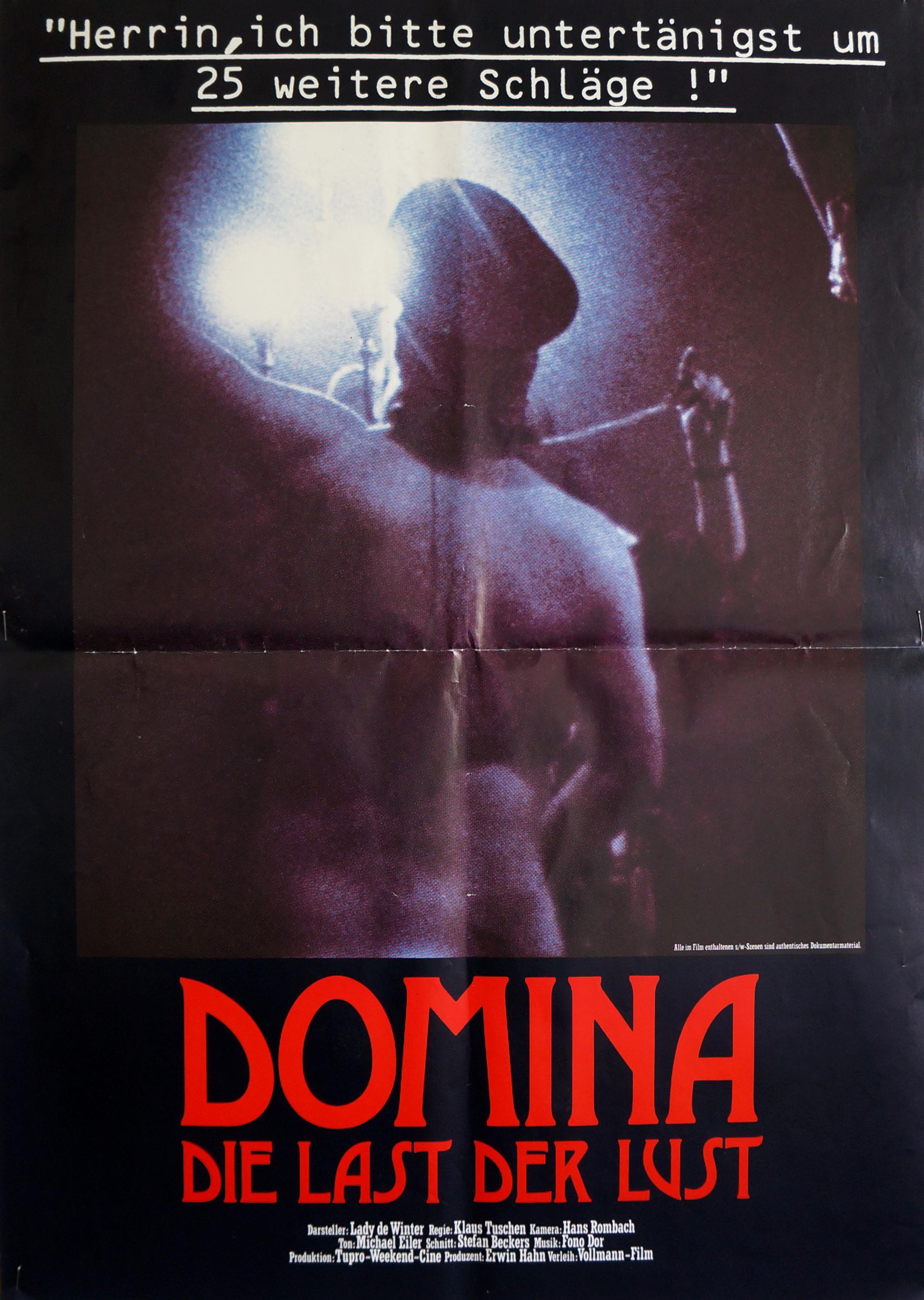 Movies domina Dominatrix Sex