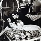 Theda Bara and Alan Roscoe in Camille (1917)
