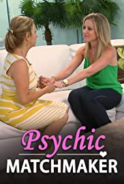 Psychic Matchmaker Poster