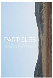 Particles Poster