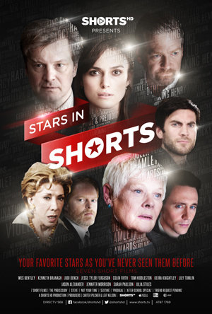 Where to stream Stars in Shorts
