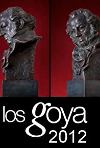 Primary photo for Los Goya 26 edición