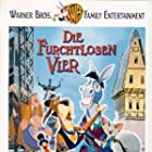 Die furchtlosen Vier (1997)