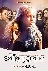 Thomas Dekker in The Secret Circle (2011)