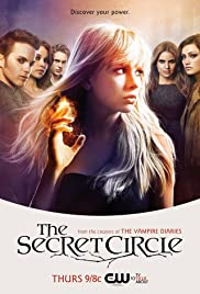 The Secret Circle Poster - TV Show Forum, Cast, Reviews