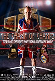 The Champ of Champs Poster