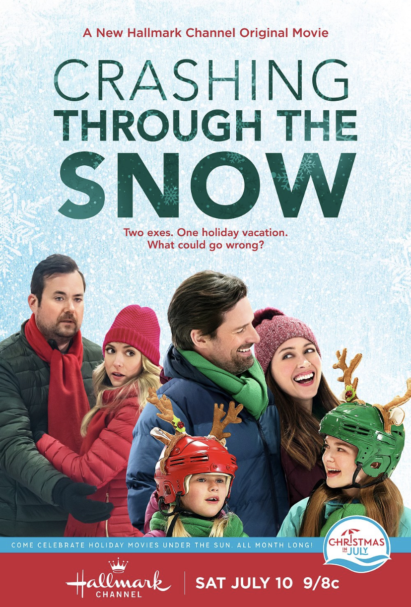 watch Crashing Through the Snow on soap2day