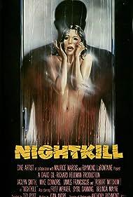 Nightkill (1982) Poster - Movie Forum, Cast, Reviews