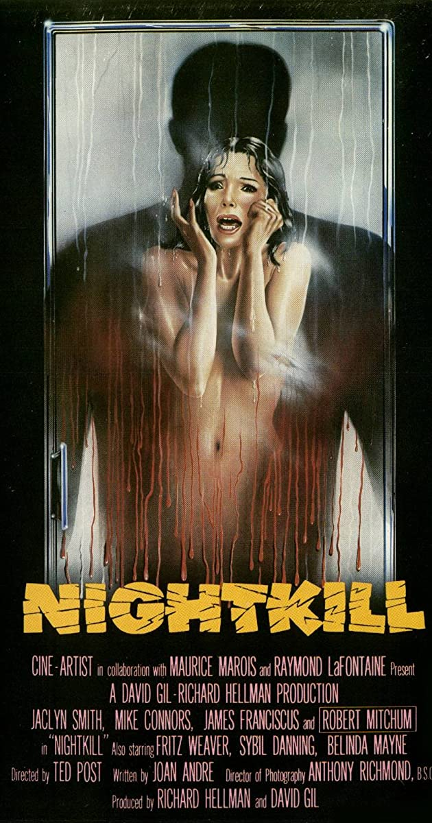 Subtitle of Nightkill