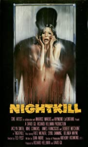 Easy watching comedy movies Nightkill by George Kaczender [720x400]