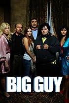 Big Guy (2009) Poster