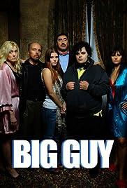 Big Guy (2009) 1080p