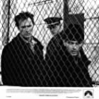 Clint Eastwood and Jack Thibeau in Escape from Alcatraz (1979)
