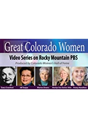 Great Colorado Women. Penny Hamilton: Penny The Pilot