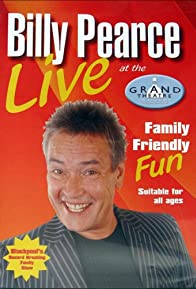 Primary photo for Billy Pearce: Live in Blackpool